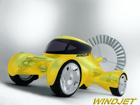 Windjet