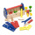 Wooden Tool Kit Toy for Kids Review