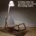 Murakami Chair: An Energy Saving Rocking Chair