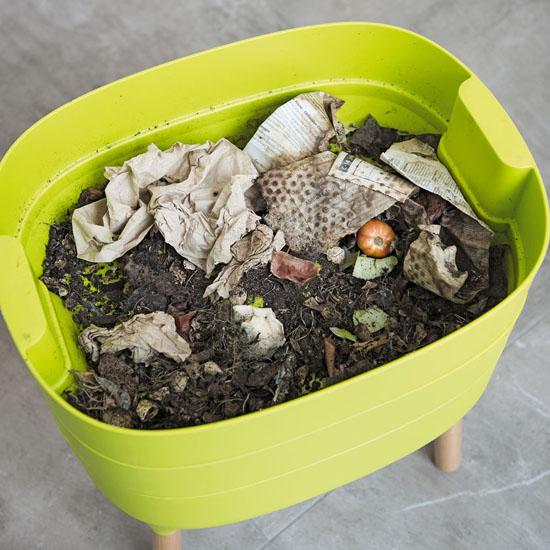 Worm Farm Composter
