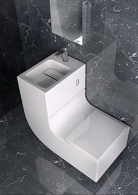 W+W Greywater System