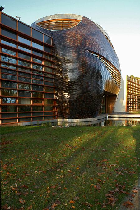 WWF Netherlands Headquarters