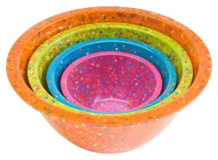 Zak Design Eco-mixing Bowl