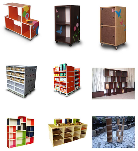 zBoards Building Blocks