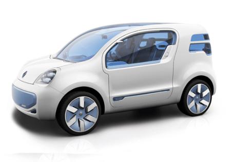 ZE Concept Car