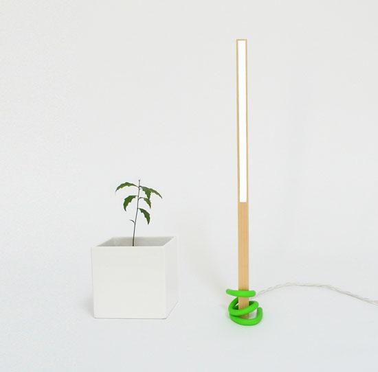 1x1 Desk Lamp
