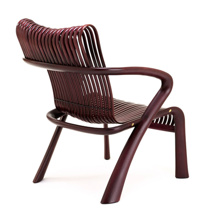 9707 Bamboo Chair