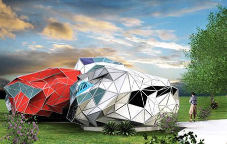 ADEX Prefab Housing