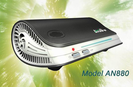air new air purifier humidifer