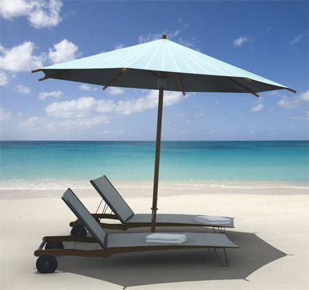 apsara solar umbrella
