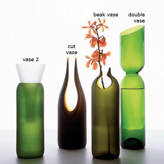 Artecnica Transglass Vase 2