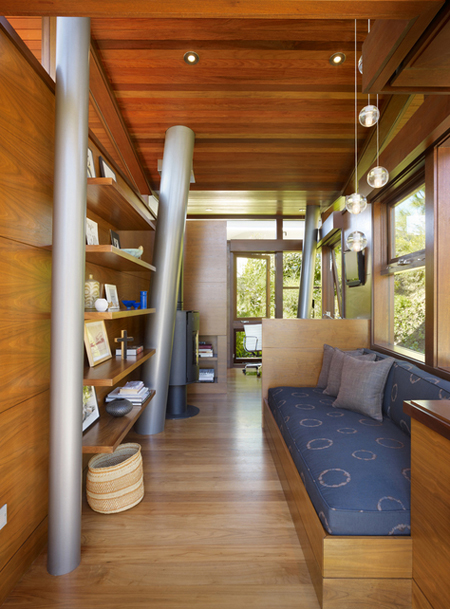 Atypical Treehouse