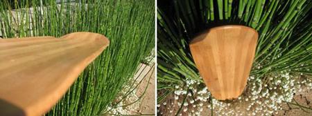 Bamboo Skateboard