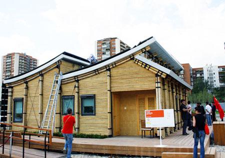 Bambu House