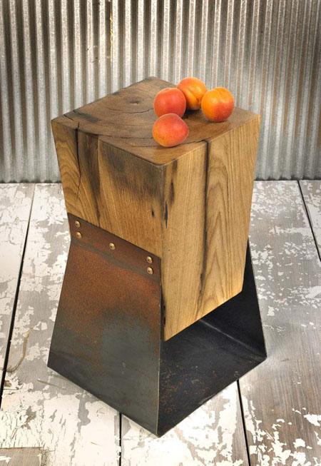 Barn Loft Table