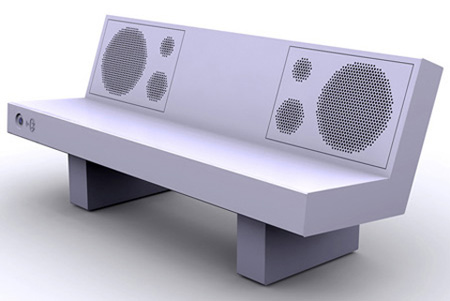 Boombench