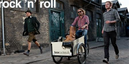 Boxcycles