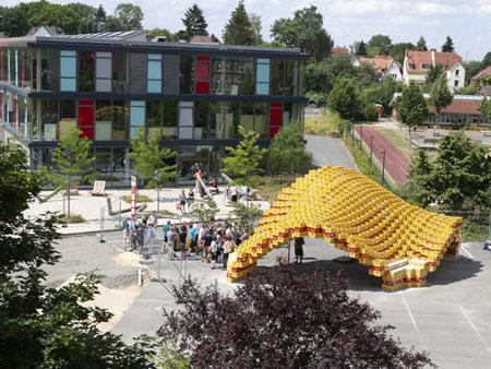 Boxel Pavilion