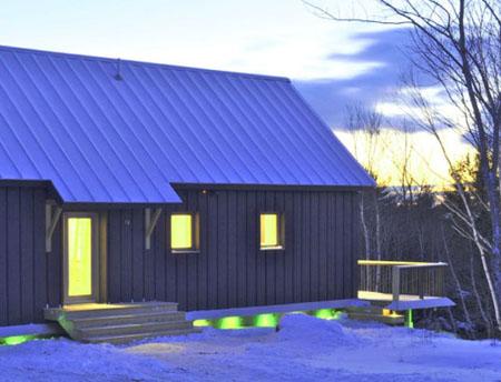 Brightbuilt Barn