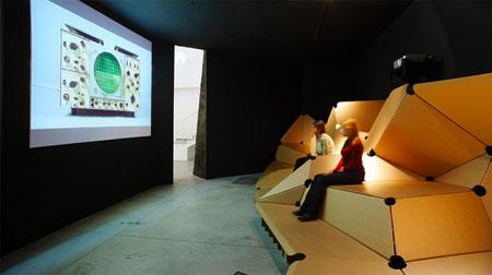 Cardboard Cinema