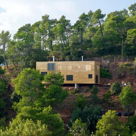The Casa 205