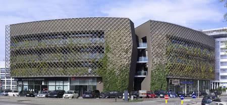 Centro Direzionale Forum