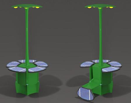 Cinco Eco Outdoor Furniture