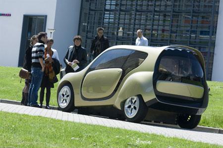 C,mm,n Electric Car