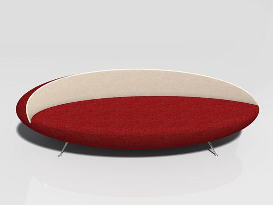 Cowry Sofa