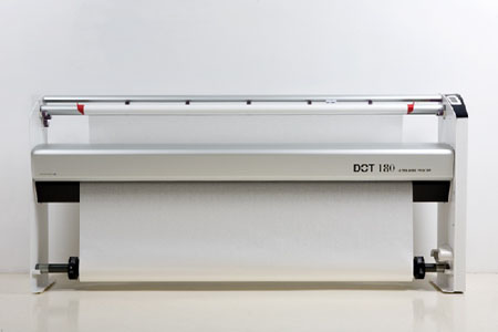 DCT Plotter