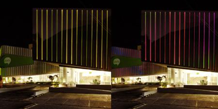 Dominican Via Building