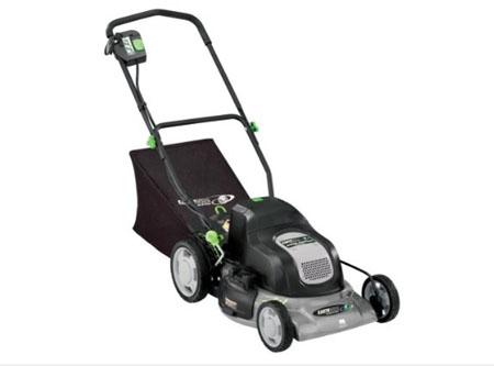 Earthwise Lawn Mower