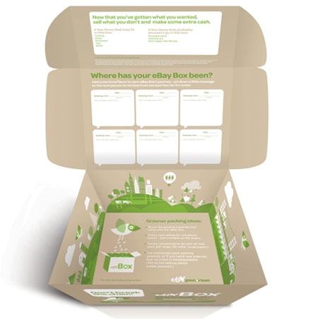 Ebay Eco-box