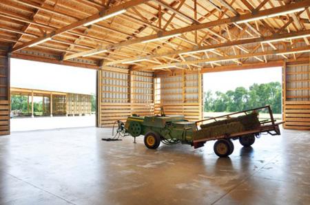 Eco-Farm Facility