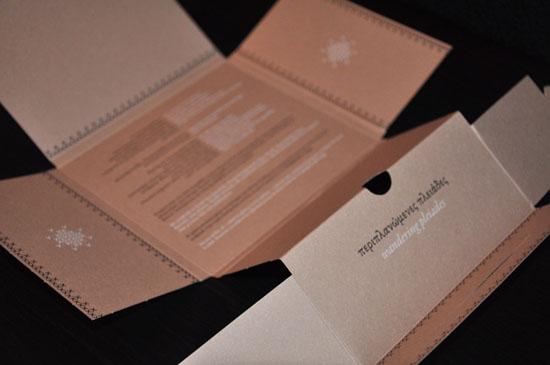 Eco-friendly Pleiades CD case