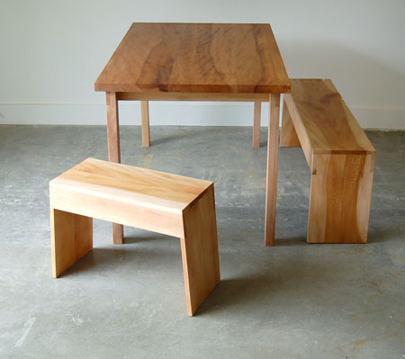 Eco-Furniture From Cadhaus