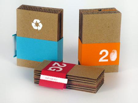 Eco Gadget Packaging