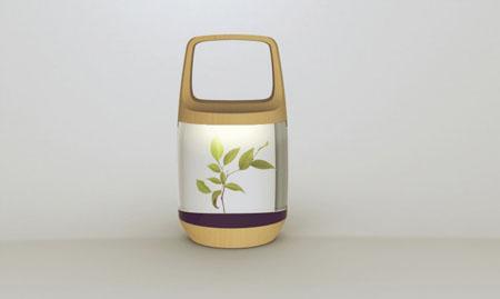 Eco Lantern