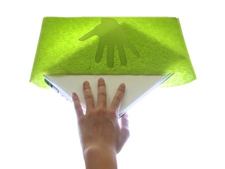 Eco-laptop Case