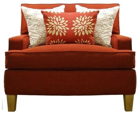 Eco-leather Sofa