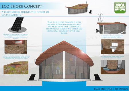 Eco Shore Concept