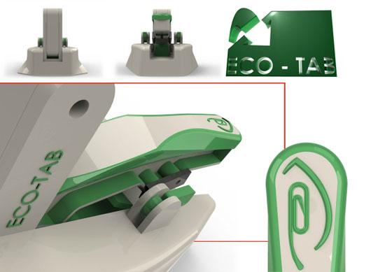 Eco-tab