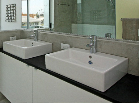 Eco-Top Countertops