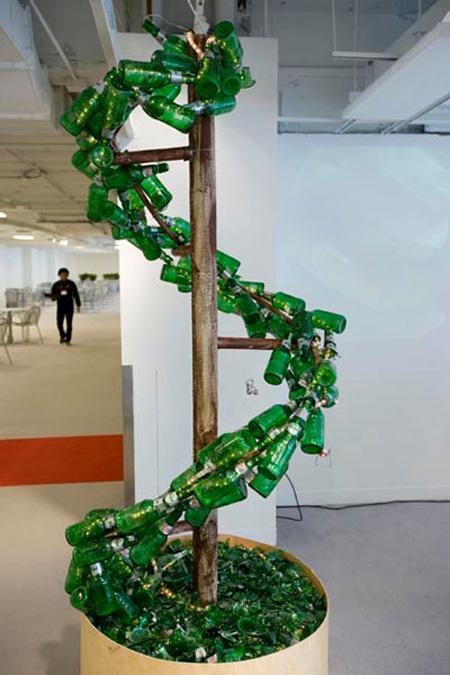 Eco Topiary