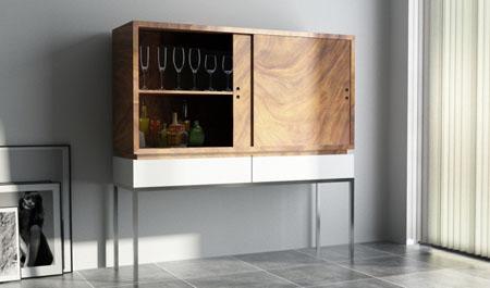 Eco-wine Armoire