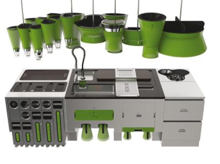 Ekokook Kitchen