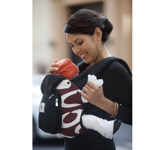 ERGObaby Options Baby Carrier
