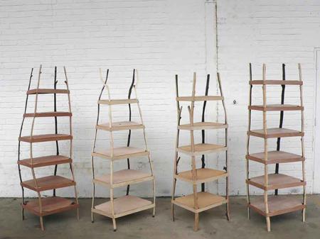 Flauna Shelves