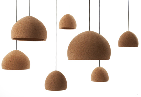 Float Pendant Lamp