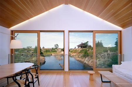 Floating House